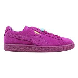 🆕Puma   Classic Suede Mens Sneaker